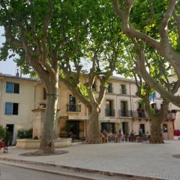 - Location de vacances - Cazouls-d'Hérault