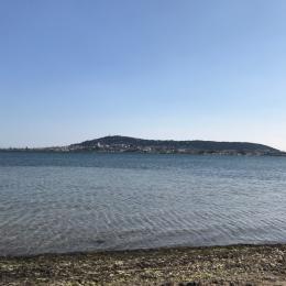 Sète une ile entre Méditerranée et étang de Thau - Location de vacances - Sète