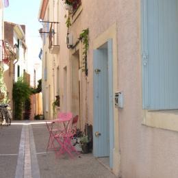 - Location de vacances - Bouzigues