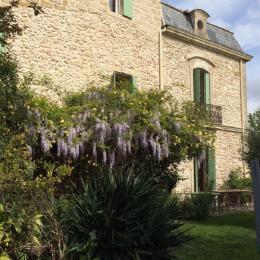 Bienvenus au Mas des Fontaines ! - Chambre d'hôtes - Montagnac