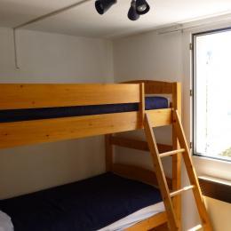 chambre rez de chaussée - Location de vacances - Vic-la-Gardiole