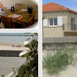 - Location de vacances - LE GRAU-D'AGDE