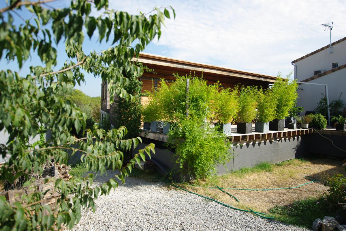 ENVIRONNEMENT - Location de vacances - Saint-Hilaire-de-Beauvoir