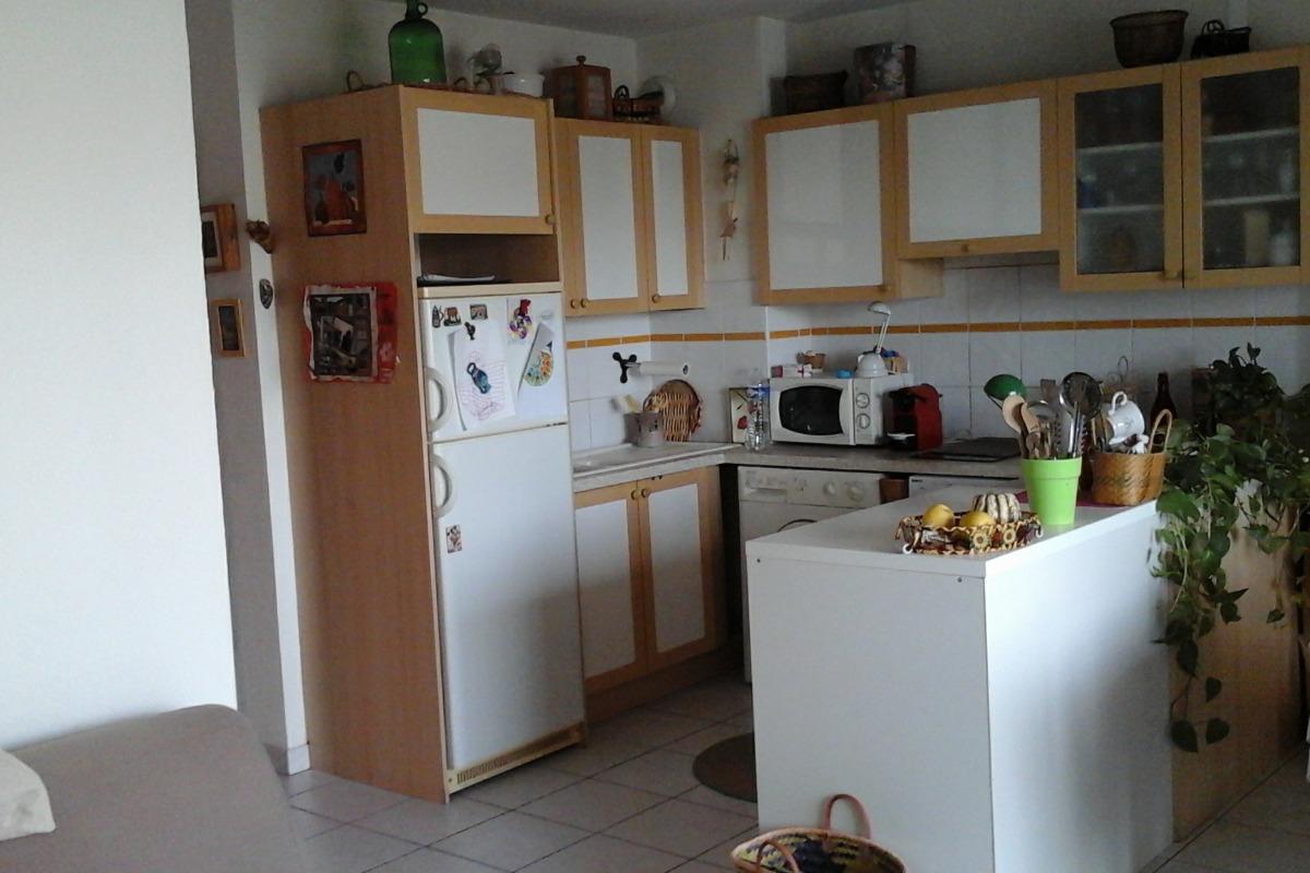 Le coin cuisine - Location de vacances - Carnon