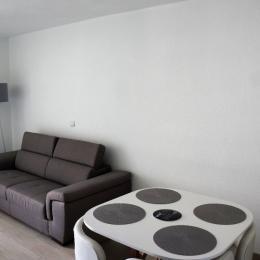 Le studio - Location de vacances - La Grande-Motte