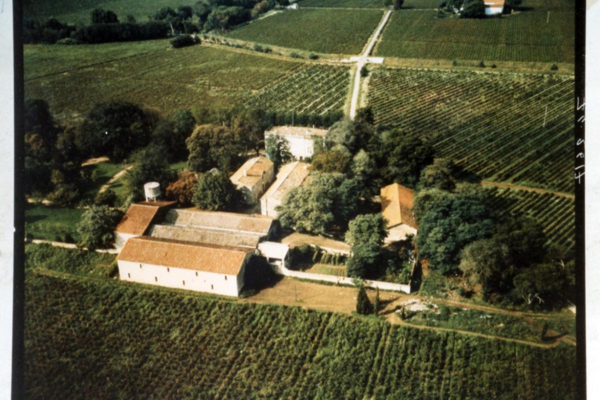 la maison vue du jardin - Location de vacances - Villeneuve-lès-Béziers