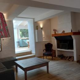 la cuisine - Location de vacances - Villeneuve-lès-Béziers