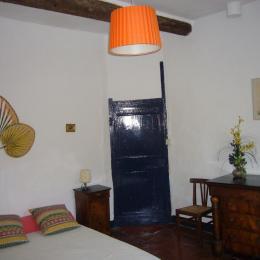 chambre 1 - Location de vacances - Villeneuve-lès-Béziers