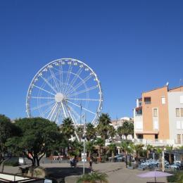 - Location de vacances - Cap D'agde