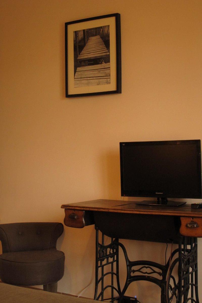 TV climatisation wifi - Chambre d'hôtes - Lansargues