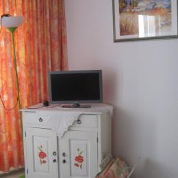 tele - Location de vacances - Sète