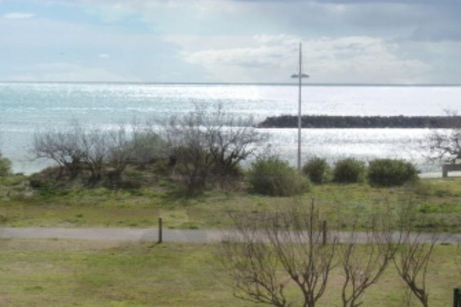 Vue Mer - Location de vacances - CAP-D'AGDE