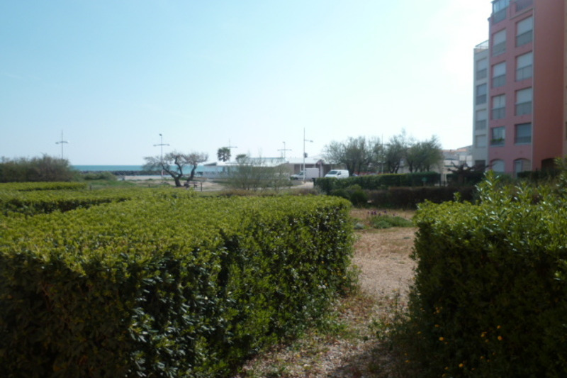 Loggia - Location de vacances - Cap D'agde