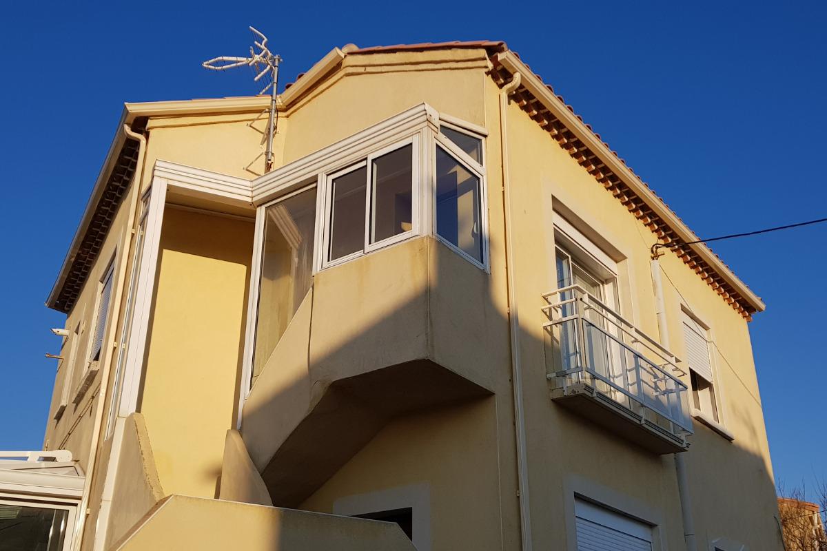 Extérieur - Location de vacances - Cap D'agde