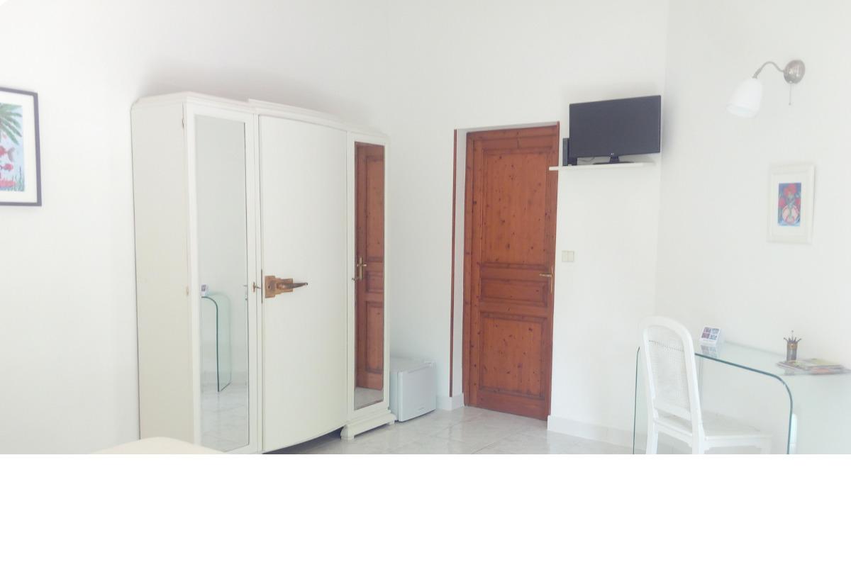 La chambre - Chambre d'hôtes - Sète