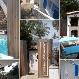 Coté repos - Location de vacances - Sète