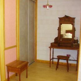 - Chambre d'hôtes - Soubès