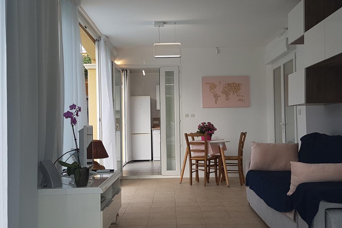 Côté salon - Location de vacances - Saint-Jean-de-Védas