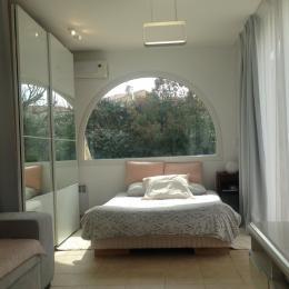 côté chambre - Location de vacances - Saint-Jean-de-Védas