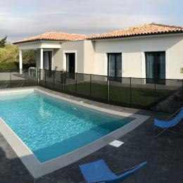Villa Marine - Location de vacances - Pinet