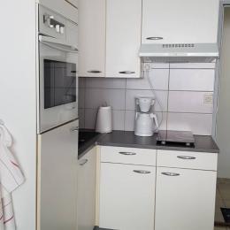 cuisine - Location de vacances - Sète