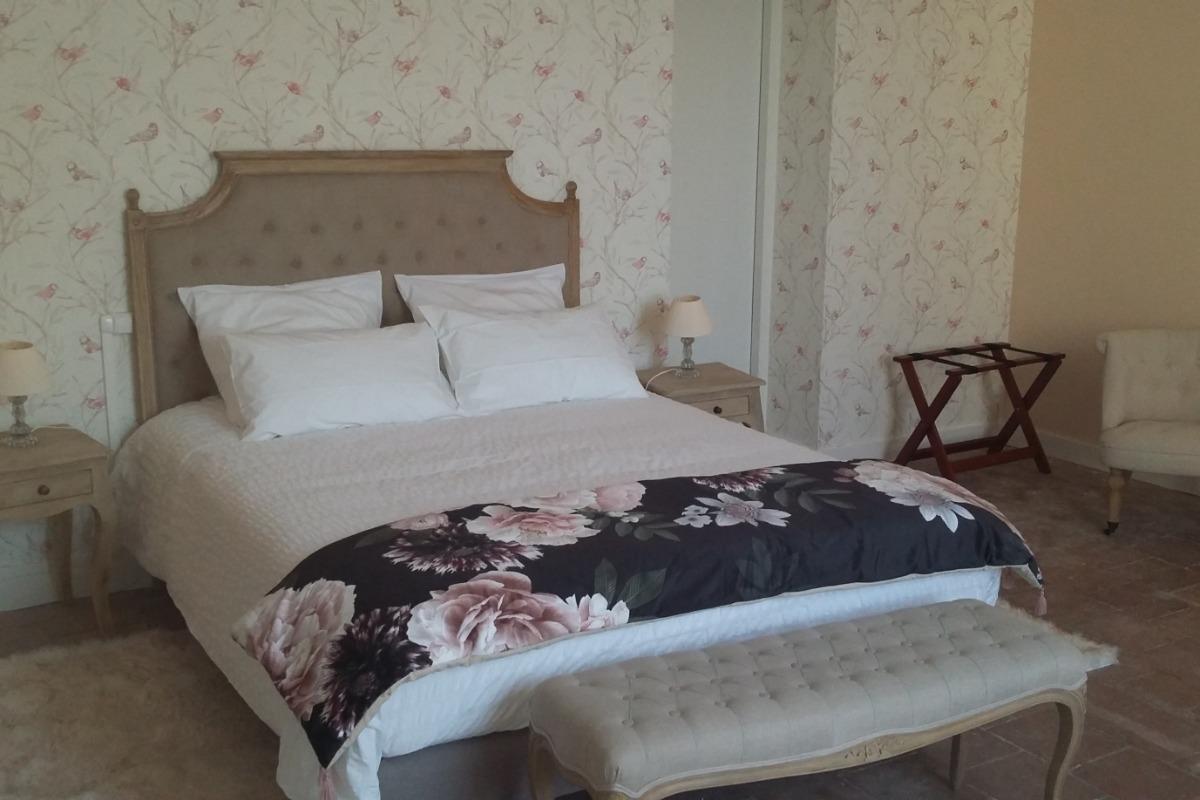 - Chambre d'hôtes - Cessenon-sur-Orb