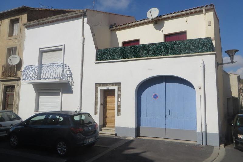 - Location de vacances - Villeneuve-lès-Béziers