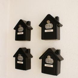 Boites a clés - Chambre d'hôtes - VALRAS-PLAGE