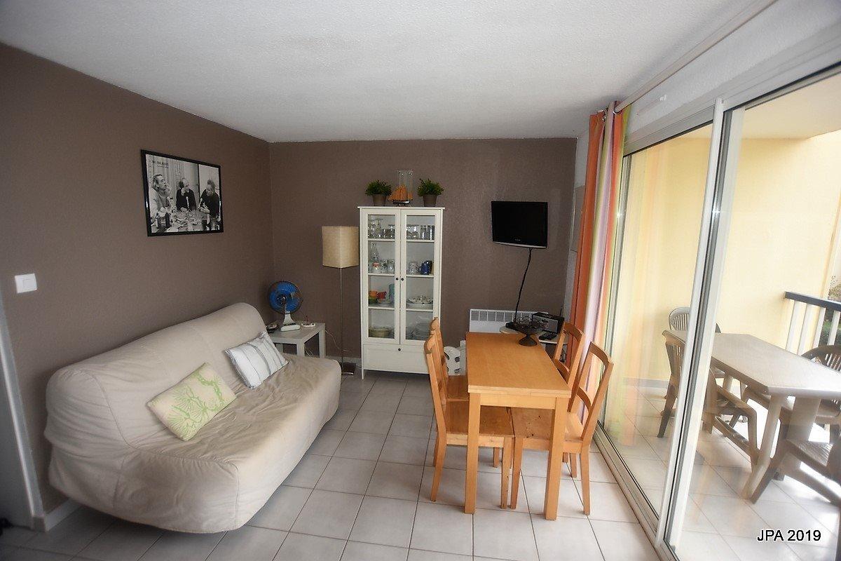 Living  - Location de vacances - Valras-Plage