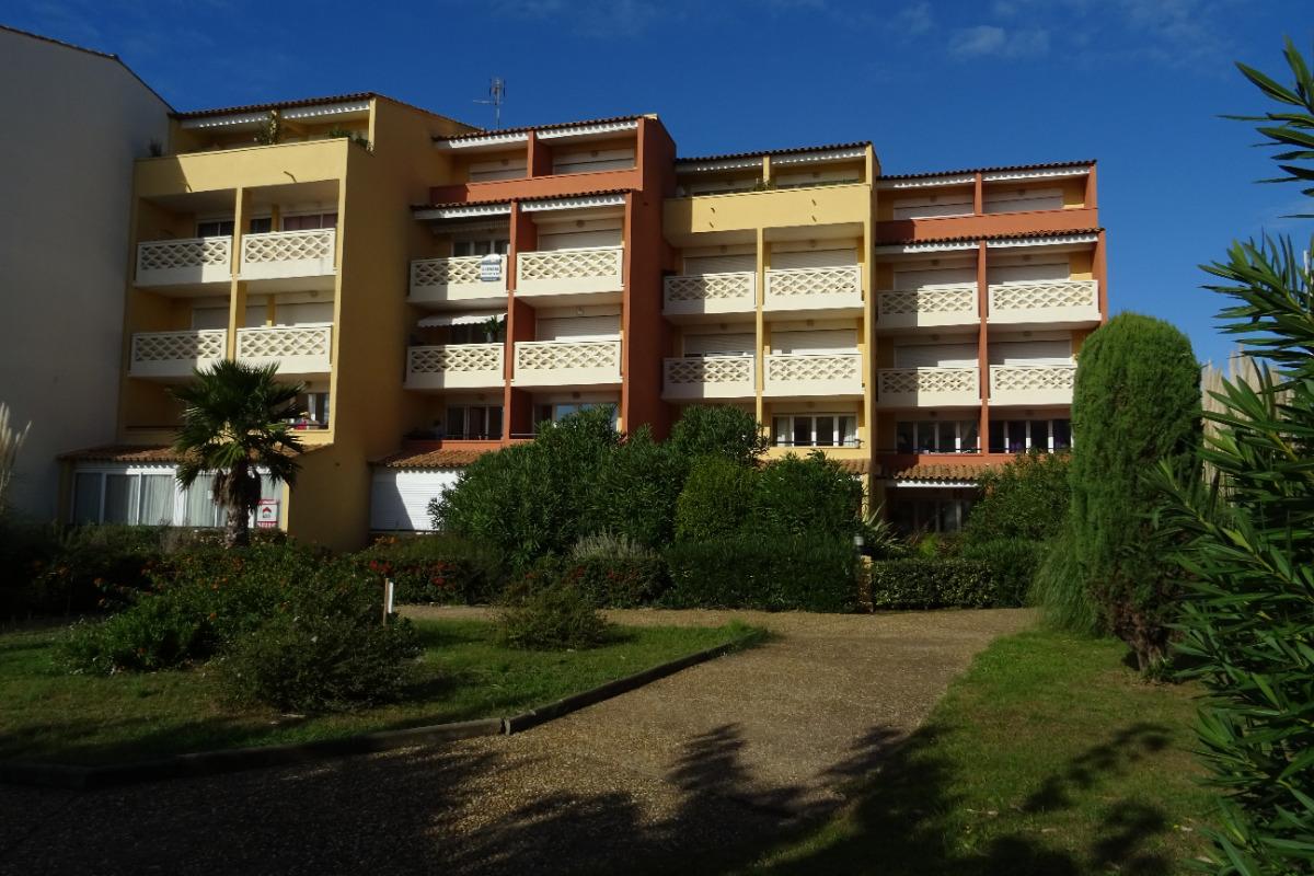 Résidence - Location de vacances - CAP-D'AGDE