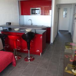 Chambre - Location de vacances - CAP-D'AGDE