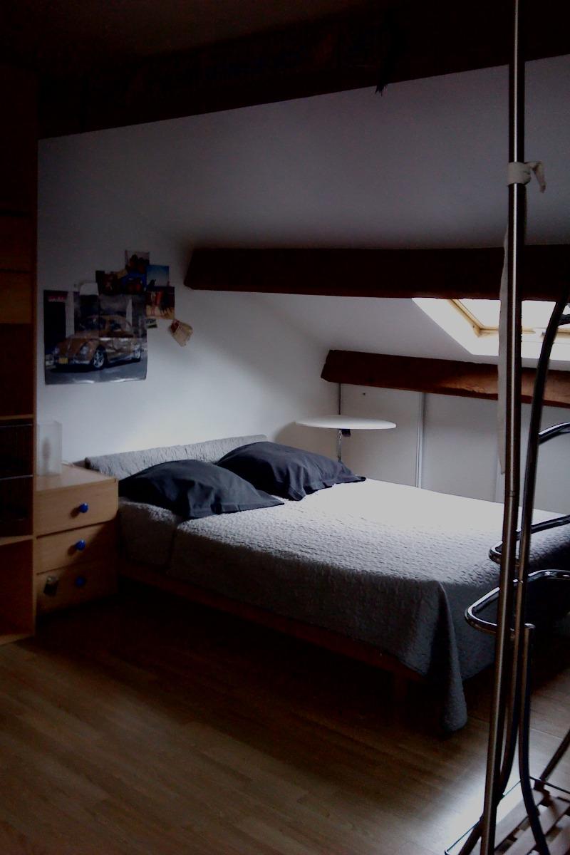 chambre familiale - mezzanine 25M2 -  - Chambre d'hôtes - Béziers