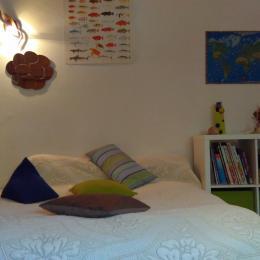 chambre familiale Béziers  - Chambre d'hôtes - Béziers