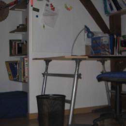 chambre d'hôte Béziers -familiale - coin travail - Chambre d'hôtes - Béziers