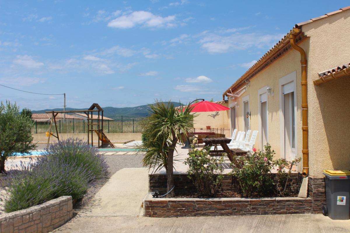 - Location de vacances - Autignac