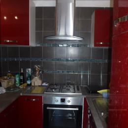 cuisine - Location de vacances - VALRAS-PLAGE