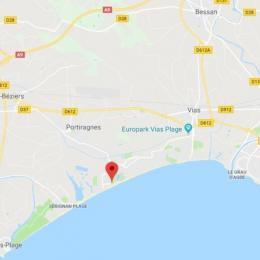 Portiragnes plage - Location de vacances - Portiragnes-Plage