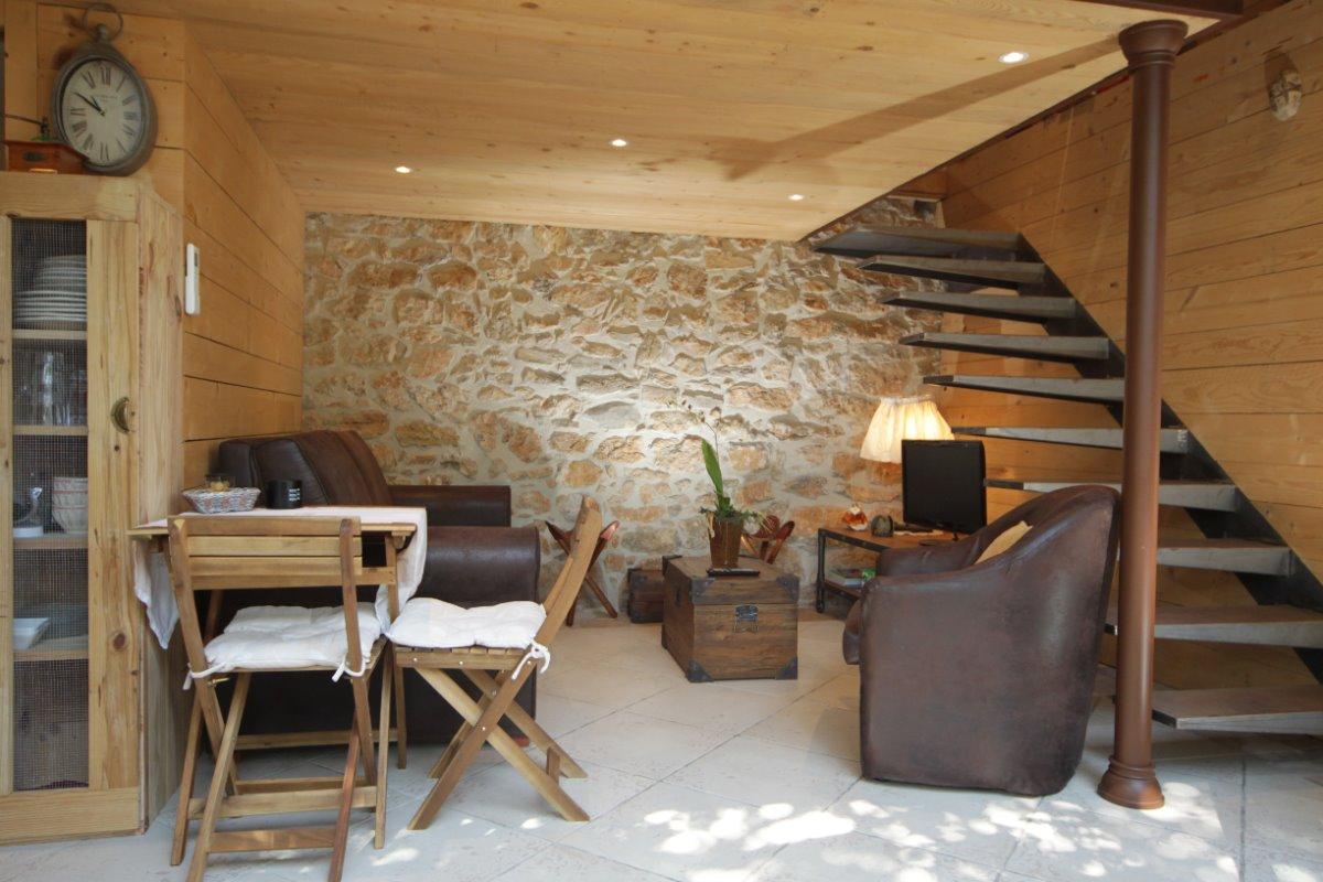 - Location de vacances - Saint-Paul-et-Valmalle
