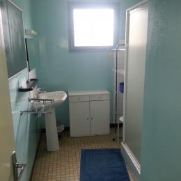 Chambre au fond du couloir - Location de vacances - Retiers