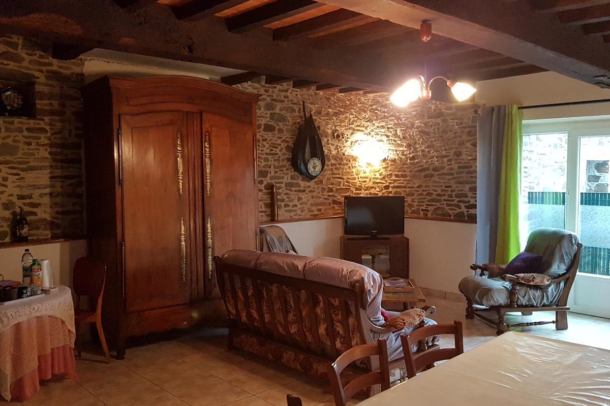 - Location de vacances - La Fresnais