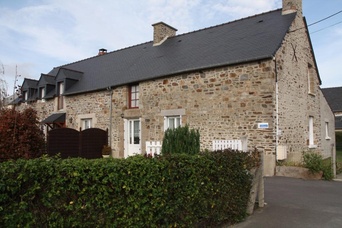 gite la reverdiais - Location de vacances - La Fresnais