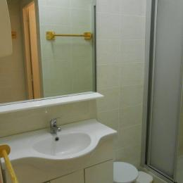 2ème chambre - Location de vacances - La Fresnais