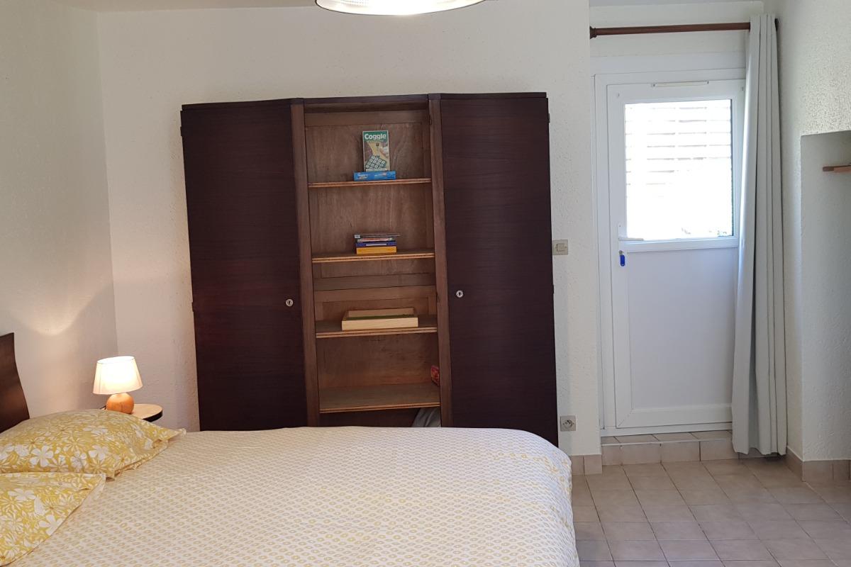 Terrasse - Location de vacances - Saint-Jouan-des-Guérets