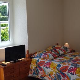 Les FUCHSIAS - Location de vacances - Saint-Jouan-des-Guérets