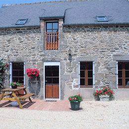 - Location de vacances - Saint-Jouan-des-Guérets