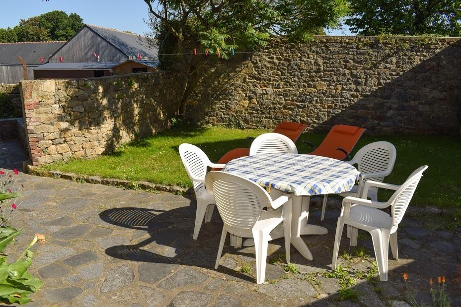 Gîte - Location de vacances - Saint-Léger-des-Prés