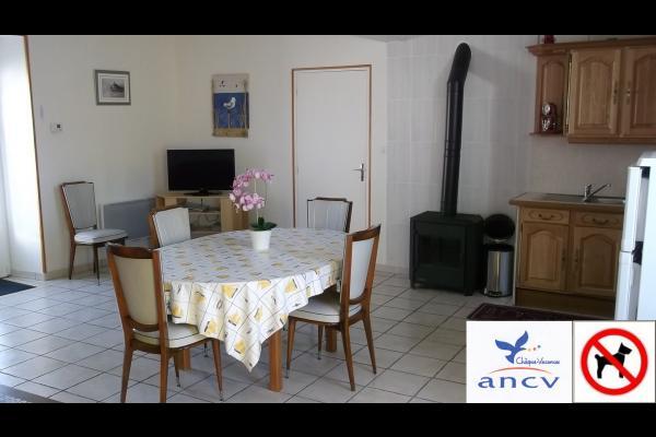 Accueil - Location de vacances - Cherrueix