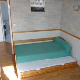 petite chambre - Location de vacances - Cherrueix