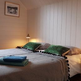 la 2° chambre - Location de vacances - Saint-Briac-sur-Mer