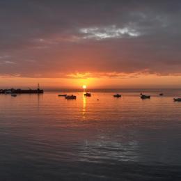 Vue sur Mer - Location de vacances - Cancale